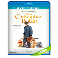 Christopher Robin: Un reencuentro inolvidable (2018) BDRip 1080p Audio Dual Latino-Ingles