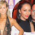 News surfaces that Mel B and her estranged husband Stephen Belafonte had a threesome with Lady Victoria Hervey