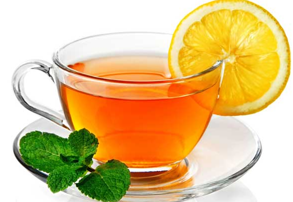 Reduce Belly Fat with Tea