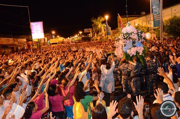 Resultado de imagem para encerramento festejo de chapadinha