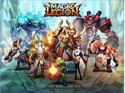 magic legion 1