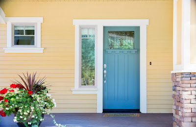 What's The Best Color For Your Front Door? | Window Repair | Newton | Superior Windowland