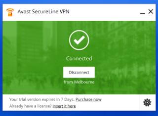 Avast SecureLine Review