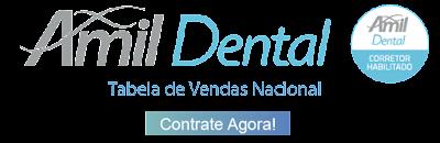 Contrate agoara seu Amil Dental