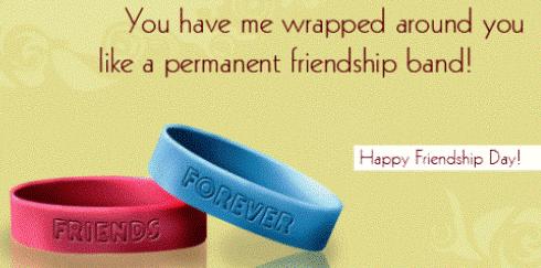 Friendship Day Short Status for FB