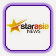 Star Asia Live TV Channel