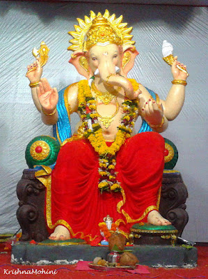 Image: Lord Ganesha