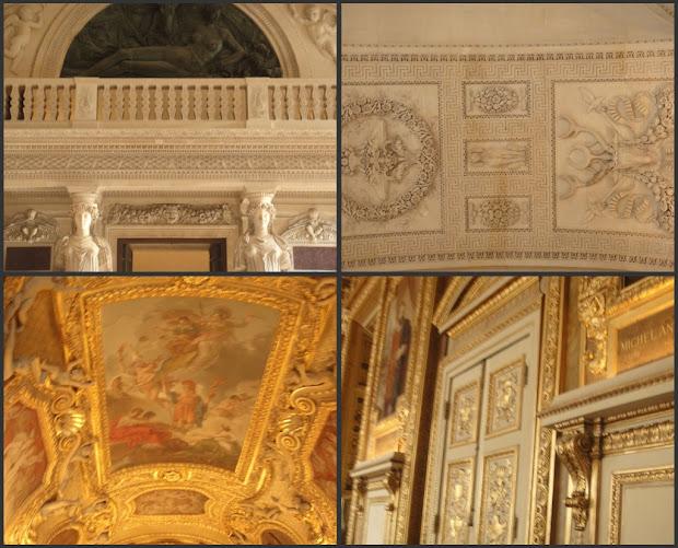 Little Brown Louvre