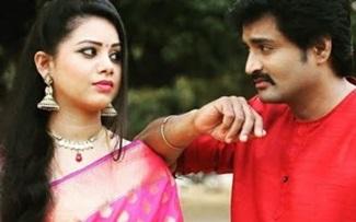 Vijay Tv Naam Iruvar Namakku Iruvar | Devi Latest Cute Dubsmash