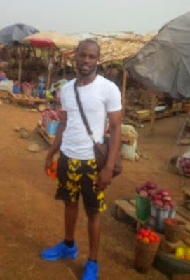 Man treks from Abuja to Bayelsa for President Jonathan