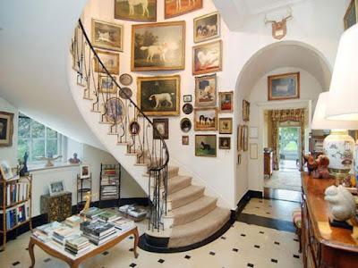 dekorasi rumah minimalis modern paling eksklusif