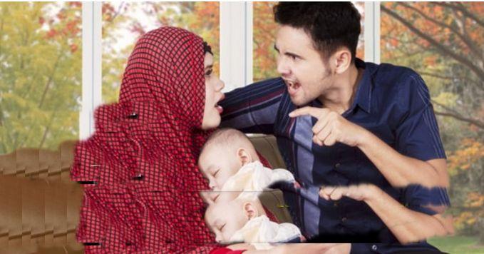 4LLAH Akan Melaknat Suami Yang Melakukan 7 Perkara ini Kepada Isterinya, Yang No 1 Ramai Yang Terlepas Pandang. Silakan Kongsikan