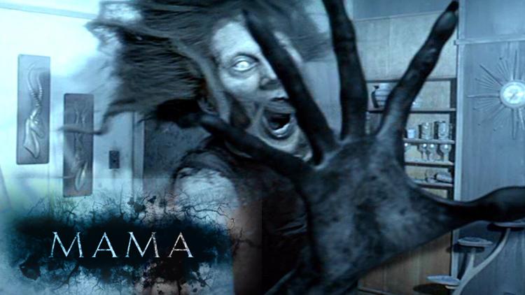 Mama Hollywood Horror Movie Ammavin Aavi Tamil Dubbed Movie