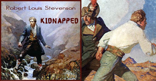 Kidnapped By Robert Louis Stevenson Pdf