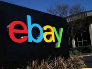 eBay perusahaan teknologi yang terbesar dan digemari di Indonesia dan dunia