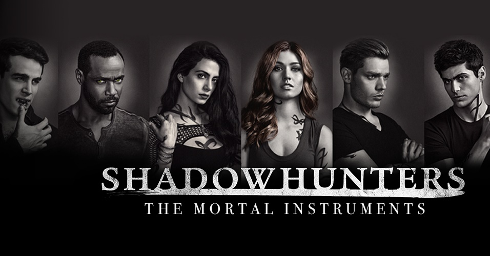 Resultado de imagem para Shadowhunters 3° temporada
