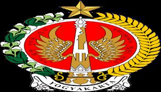 Lowongan Kerja Pemprov Yogyakarta