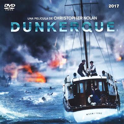 Dunkerque - [2017]