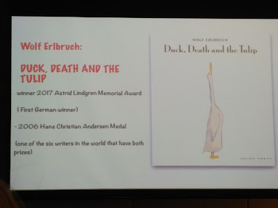 https://www.goodreads.com/book/show/12666682-duck-death-and-the-tulip?ac=1&from_search=true