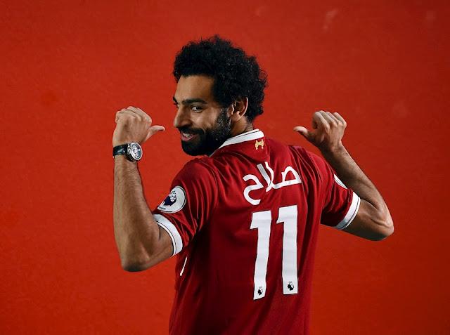 محمد صلاح يقترب من نادي ريال مدريد - تعرف على قيمة صفقة شراء محمد صلاح