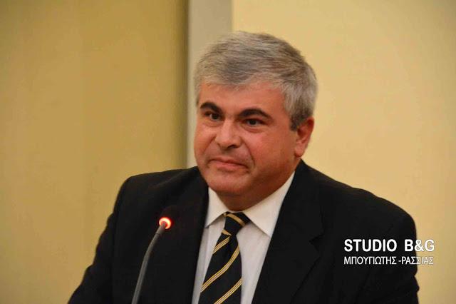 Συγκρότηση νέου Διοικητικού Συμβουλίου Συνδέσμου Φιλολόγων Αργολίδας
