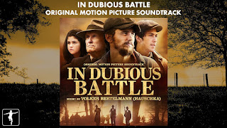 in dubious battle soundtracks