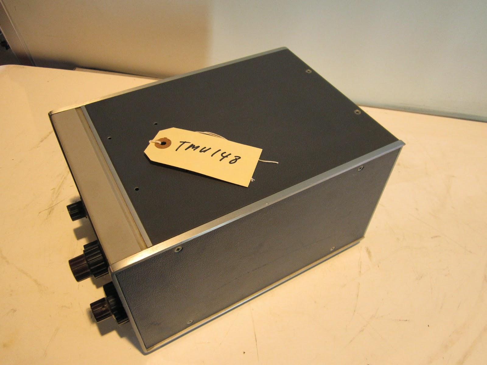 hp 415e swr meter manual
