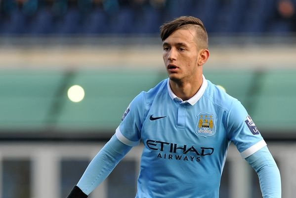 The Albanian talent Bersant Celina transferred to Swansea