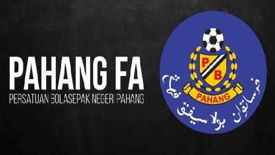 Pemain Pahang 2017