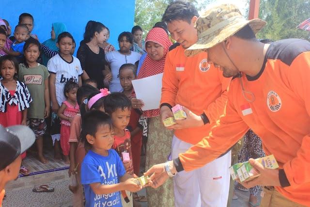 PKS Kalteng Buktikan Kontribusi Nyata  untuk Masyarakat Melalui Kemah Bhakti Nusantara