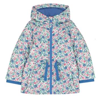 Cath Kidston Floral Rain Jacket
