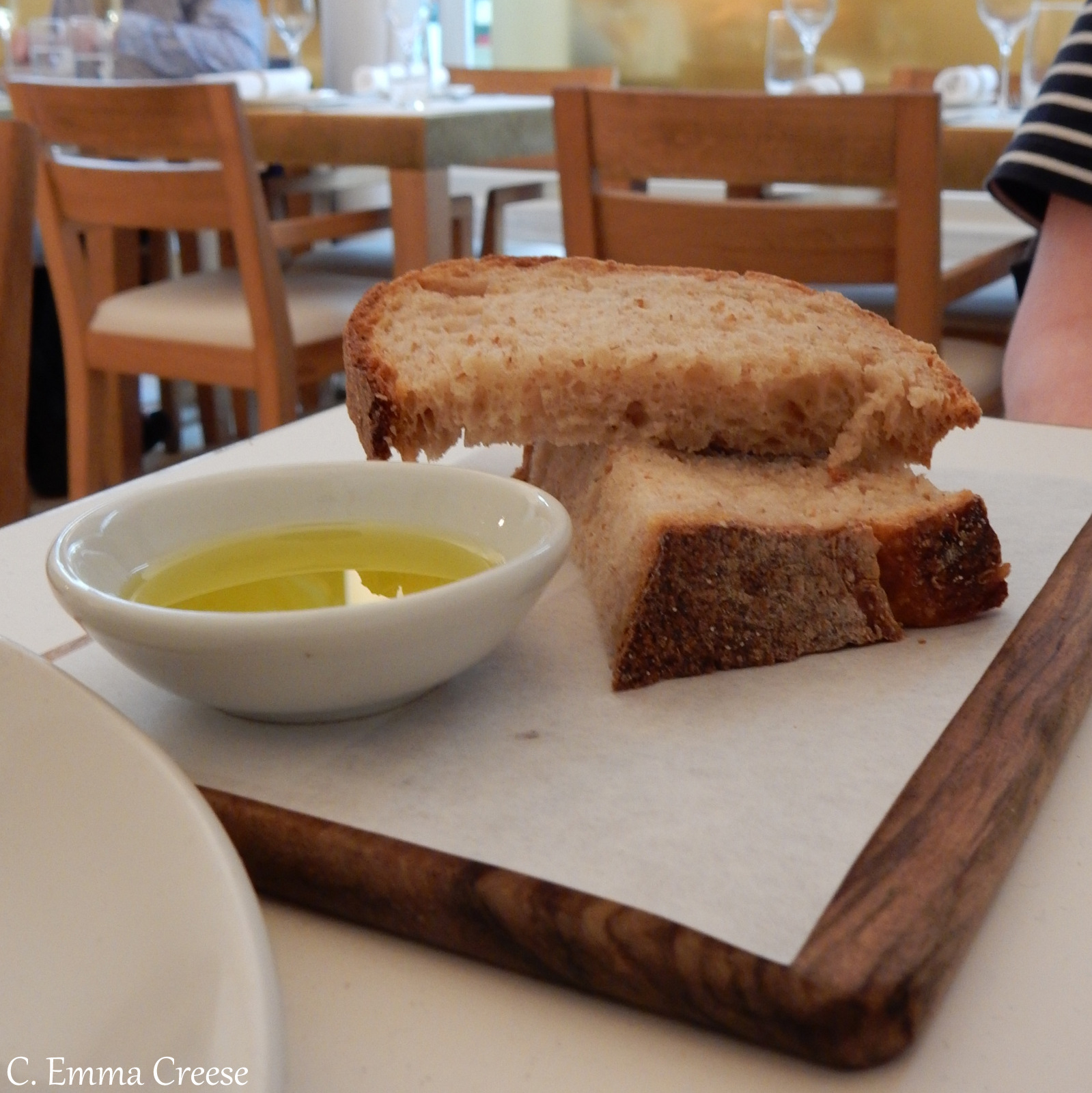 Antipodean Restaurant And Bar Potts Point Nsw