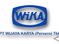 Lowongan Kerja  Arsitek dan Pelaksana Struktur PT Wijaya Karya (Persero)