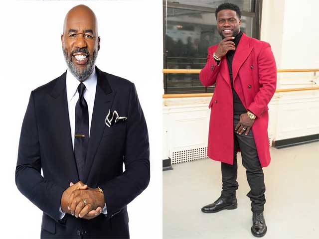 Steve Harvey Refuse to Host Oscars, Know What's The Reason