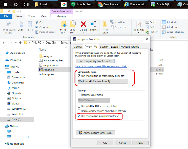 juniper setup client failed to download the application windows 7