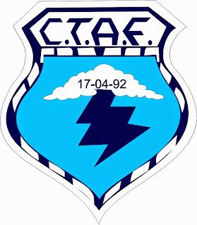 Resultado de imagem para trovão azul futsal