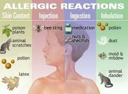 Cara Menangani Masalah Alergi