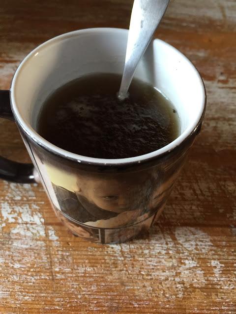 test thé noir
