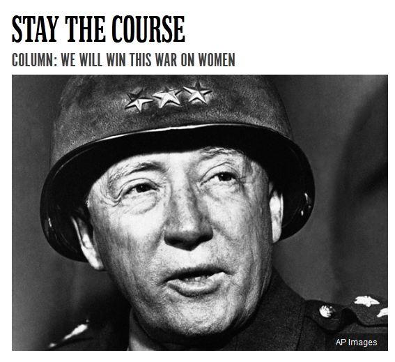 General Patton Quotes: Gen Patton Quotes Enemy. QuotesGram
