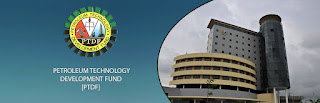 PTDF Overseas Postgraduate (M.Sc & Ph.D) Scholarship - 2018/2019