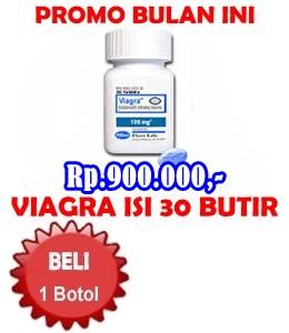 Promo Obat Viagra