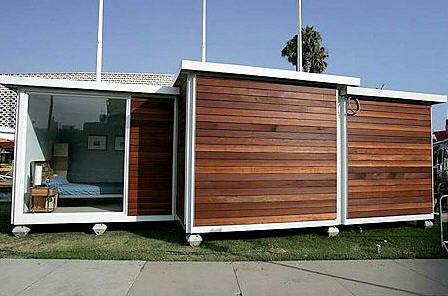 Small One Bedroom Modular Building Prefab Modular Homes
