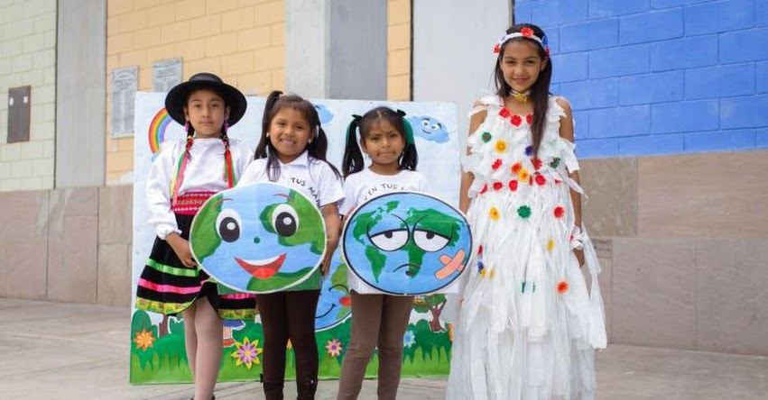 Más de 10 mil niños de Pisco accedieron a Programa de Educación Ambiental - PEA