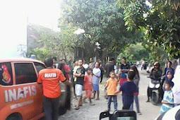 BOM PANCI Kembali Beraksi Di Jawa Barat.