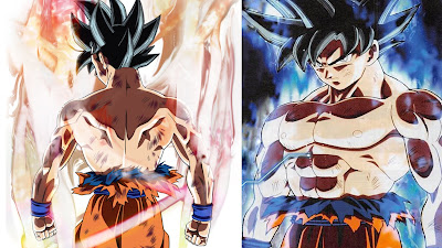 Dragon Ball Super: Revelada la nueva transformación de Gokú