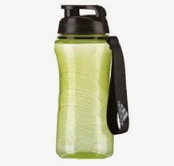 Adidas Poly 700 ml Bottle worth Rs.699 just for Rs.202 Only @ Flipkart