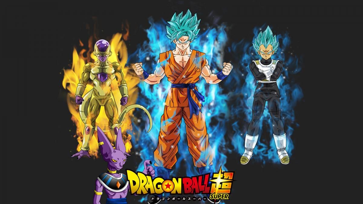 Dragon Ball Super Capitulo 23