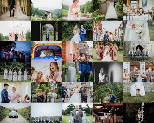The Best of 2016: Salty Sea Co. Cornish Wedding Photographer Highlights | Part 1