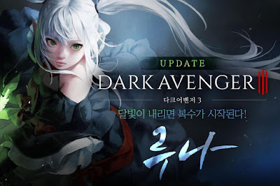 Dark Avenger 3 Apk + OBB Free Download