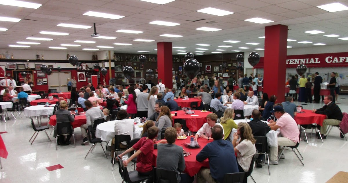 American Fork Cross-Country: Team Banquet